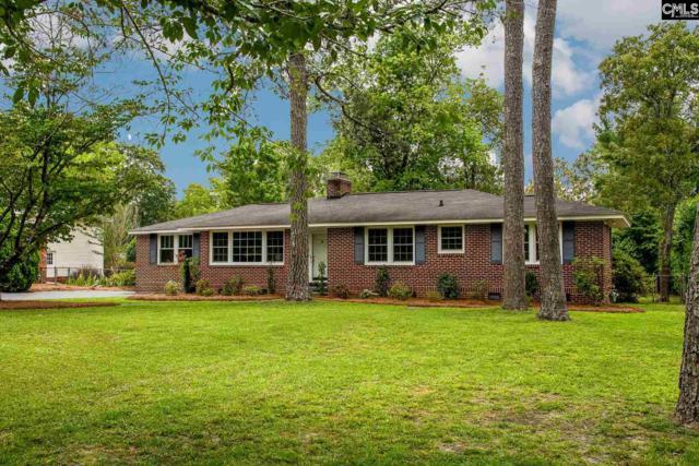 4652 Sylvan Drive, Columbia, SC 29206 (MLS #472848) :: Fabulous Aiken Homes & Lake Murray Premier Properties