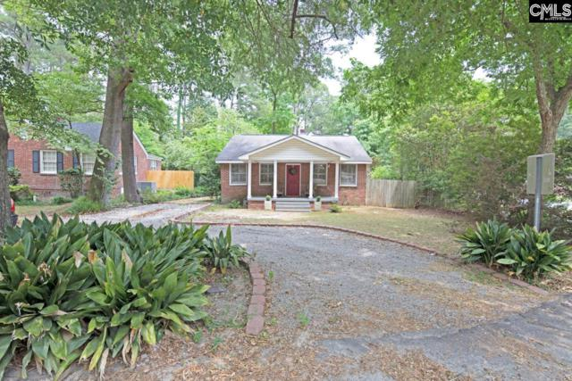 2402 Glenwood Road, Columbia, SC 29204 (MLS #472866) :: The Olivia Cooley Group at Keller Williams Realty