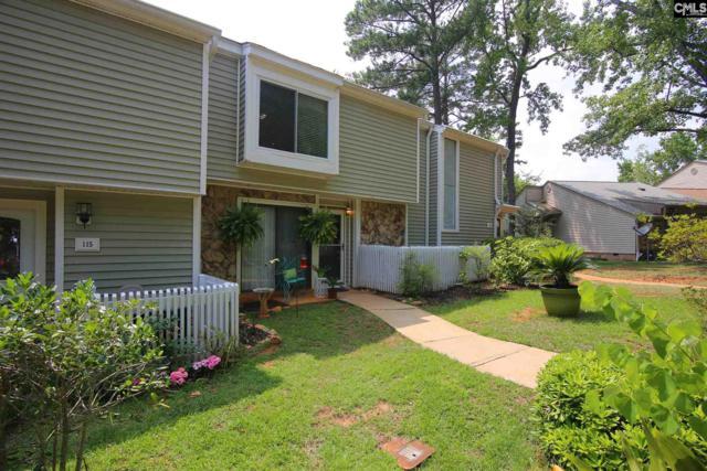 117 Leeward Lane, Columbia, SC 29212 (MLS #472879) :: EXIT Real Estate Consultants