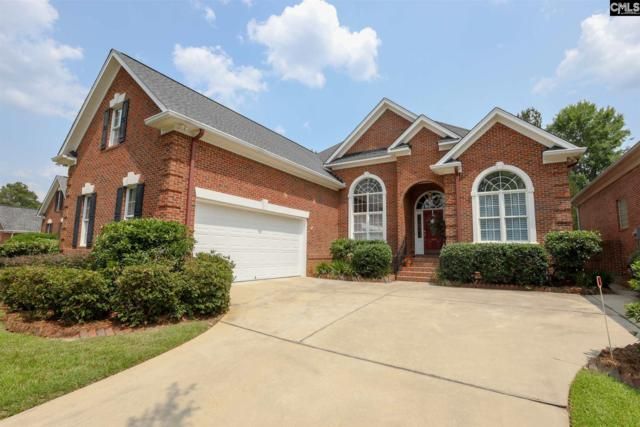 208 Savannah Branch Trail, Irmo, SC 29063 (MLS #472884) :: EXIT Real Estate Consultants