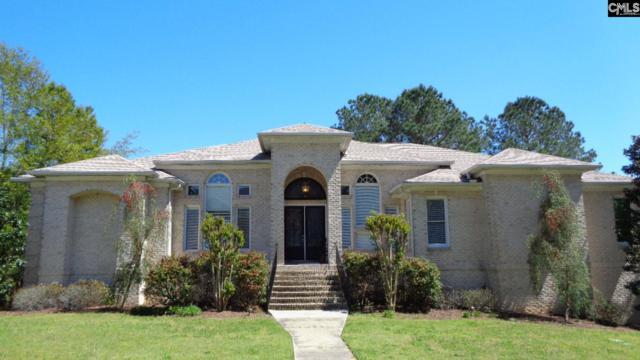 209 Silver Crest Drive, Columbia, SC 29223 (MLS #472913) :: Loveless & Yarborough Real Estate