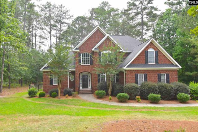 5 Briarberry Road, Columbia, SC 29223 (MLS #472961) :: The Olivia Cooley Group at Keller Williams Realty