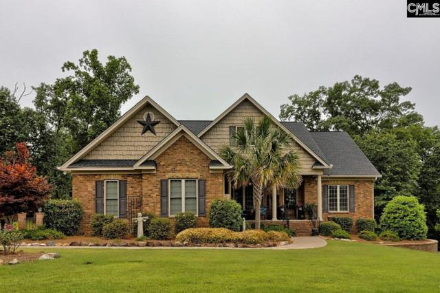 531 Wild Hickory Lane, Blythewood, SC 29016 (MLS #472990) :: EXIT Real Estate Consultants
