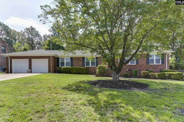 7710 Exeter Lane, Columbia, SC 29223 (MLS #473006) :: EXIT Real Estate Consultants