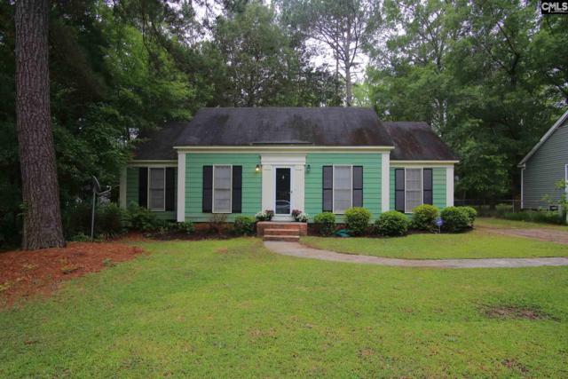 107 Maid Stone Road, Irmo, SC 29063 (MLS #473029) :: EXIT Real Estate Consultants