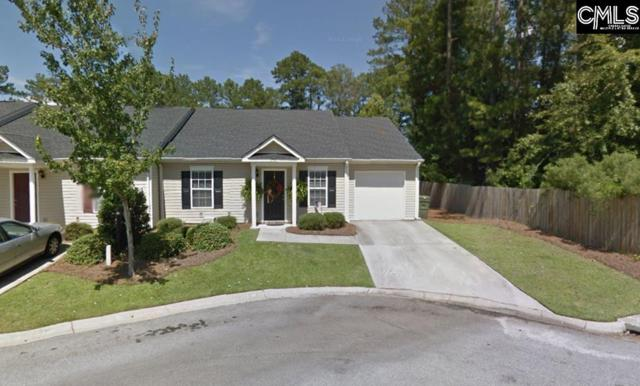 253 Philmont Drive, Columbia, SC 29223 (MLS #473051) :: The Olivia Cooley Group at Keller Williams Realty