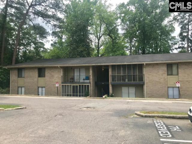 107 Thornwell Court H, Columbia, SC 29205 (MLS #473053) :: Fabulous Aiken Homes & Lake Murray Premier Properties