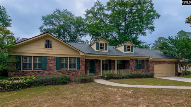 6 Beacon Hill Road, Columbia, SC 29210 (MLS #473062) :: EXIT Real Estate Consultants