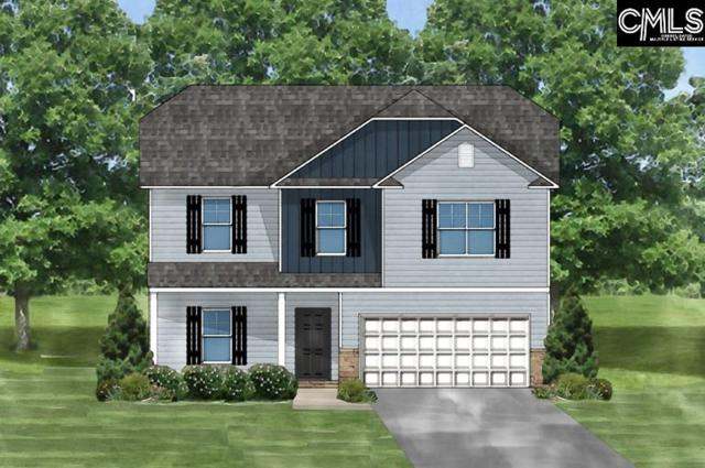 1284 Chestnut Road, Elgin, SC 29045 (MLS #473065) :: The Olivia Cooley Group at Keller Williams Realty