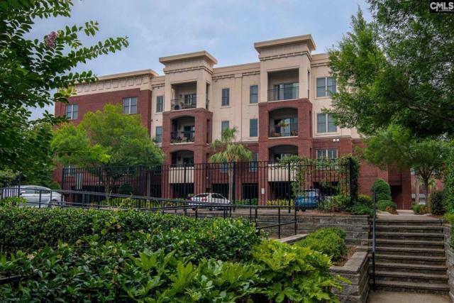1320 Pulaski Street B-202, Columbia, SC 29201 (MLS #473085) :: Loveless & Yarborough Real Estate