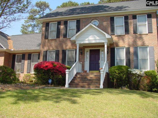 156 Silver Lake Circle, Columbia, SC 29212 (MLS #473115) :: Loveless & Yarborough Real Estate