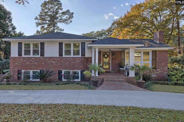 5103 Circle Drive, Columbia, SC 29206 (MLS #473116) :: Fabulous Aiken Homes & Lake Murray Premier Properties