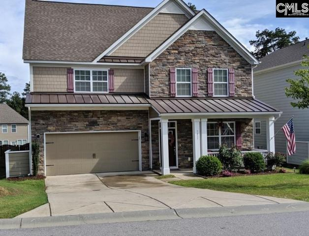 1437 Red Sunset Lane, Blythewood, SC 29016 (MLS #473133) :: EXIT Real Estate Consultants