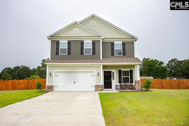 5 Desert Rose Court, Elgin, SC 29045 (MLS #473161) :: Fabulous Aiken Homes & Lake Murray Premier Properties