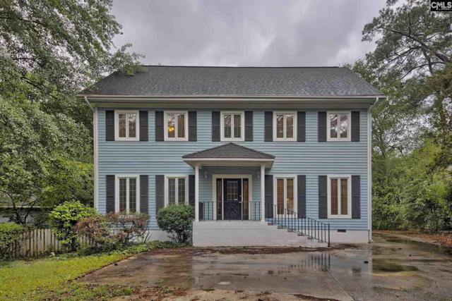 6711 N Trenholm Road, Columbia, SC 29206 (MLS #473171) :: Fabulous Aiken Homes & Lake Murray Premier Properties