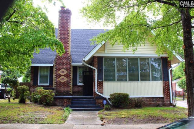 1408 Fairview Drive, Columbia, SC 29205 (MLS #473177) :: Fabulous Aiken Homes & Lake Murray Premier Properties