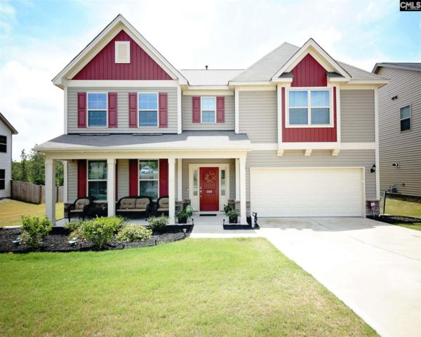 268 Meadow Springs Drive, Columbia, SC 29229 (MLS #473186) :: The Olivia Cooley Group at Keller Williams Realty