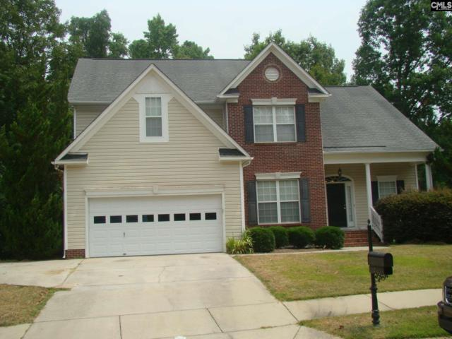 216 Crimson Lane, Lexington, SC 29072 (MLS #473198) :: The Olivia Cooley Group at Keller Williams Realty