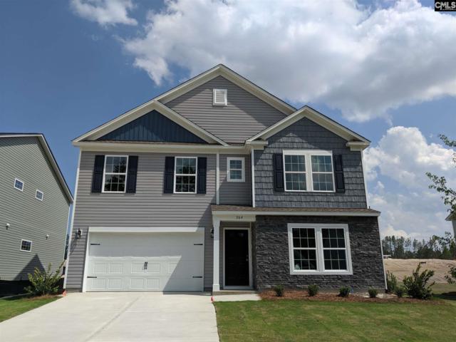 364 Oristo Ridge Way, West Columbia, SC 29170 (MLS #473205) :: EXIT Real Estate Consultants