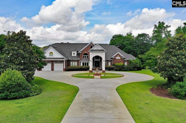 176 Bickley Road, Lexington, SC 29072 (MLS #473224) :: EXIT Real Estate Consultants