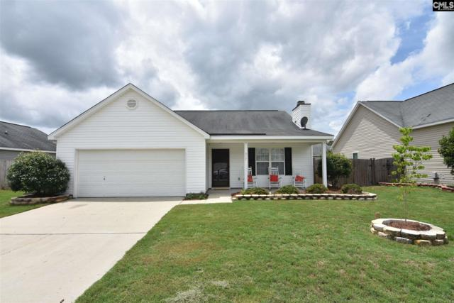317 Hunters Mill Drive, West Columbia, SC 29170 (MLS #473227) :: EXIT Real Estate Consultants