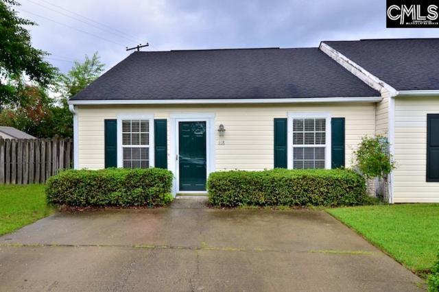 118 Walking Horse Way, Columbia, SC 29223 (MLS #473234) :: Fabulous Aiken Homes & Lake Murray Premier Properties