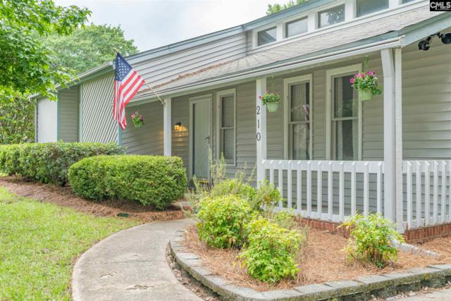 210 Wilton Hill Road, Columbia, SC 29212 (MLS #473247) :: EXIT Real Estate Consultants
