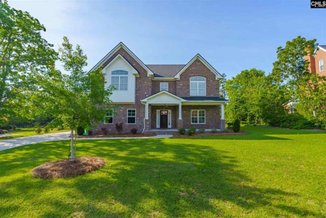 505 Cartgate Circle, Blythewood, SC 29016 (MLS #473251) :: EXIT Real Estate Consultants