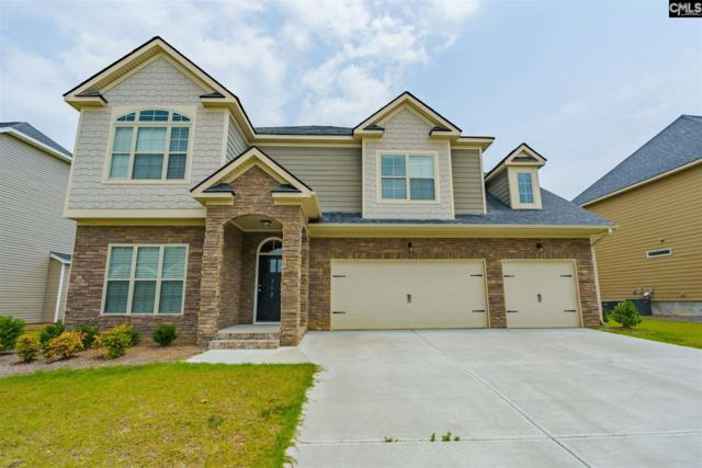 752 Edenhall Drive, Columbia, SC 29229 (MLS #473254) :: The Olivia Cooley Group at Keller Williams Realty