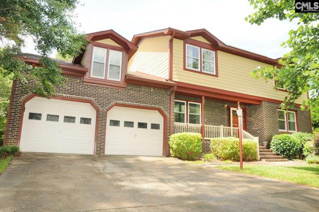 531 Brookshire Drive, Columbia, SC 29210 (MLS #473256) :: EXIT Real Estate Consultants