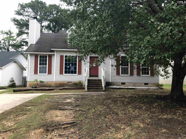 124 Grayside Road, Irmo, SC 29063 (MLS #473285) :: EXIT Real Estate Consultants