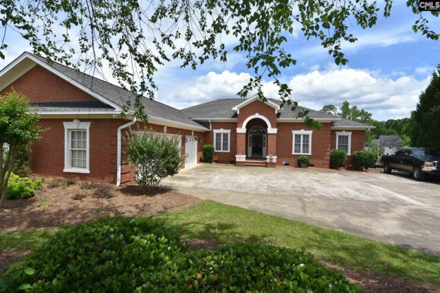 1216 Brady Porth Road, Lexington, SC 29072 (MLS #473300) :: EXIT Real Estate Consultants