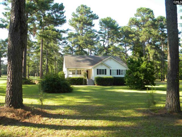 1300 Hidden Valley Road, Elgin, SC 29045 (MLS #473308) :: EXIT Real Estate Consultants
