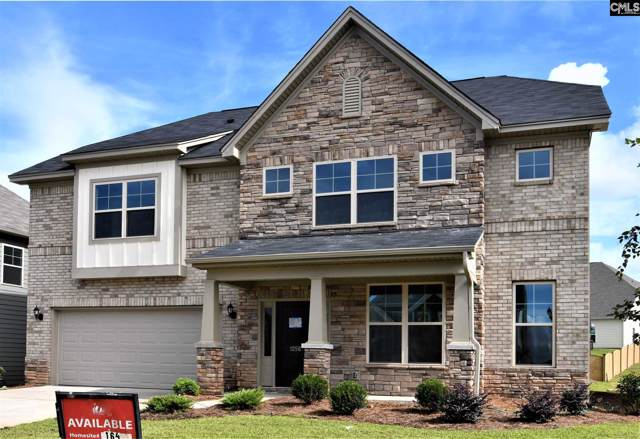 1258 Portrait Hill Drive, Chapin, SC 29036 (MLS #473319) :: EXIT Real Estate Consultants