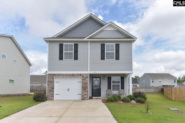 411 Deertrack Run, Lexington, SC 29073 (MLS #473327) :: Fabulous Aiken Homes & Lake Murray Premier Properties
