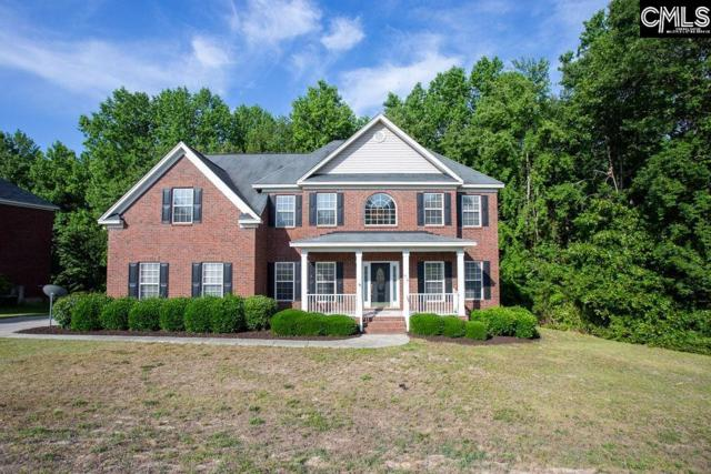 416 Golden Eagle Drive, Blythewood, SC 29016 (MLS #473331) :: EXIT Real Estate Consultants