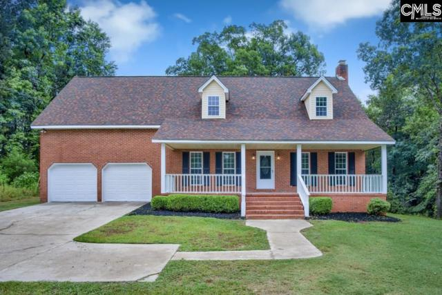 1906 Priceville Road, Gilbert, SC 29054 (MLS #473362) :: EXIT Real Estate Consultants