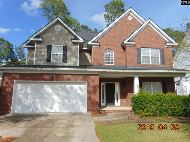 659 Dulaney Bend, Columbia, SC 29229 (MLS #473365) :: EXIT Real Estate Consultants