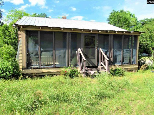 1950 Stroman Street, Orangeburg, SC 29115 (MLS #473383) :: Home Advantage Realty, LLC