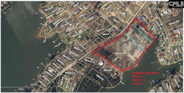 1826, 48 & 58 Hollands Landing Road, Prosperity, SC 29127 (MLS #473385) :: EXIT Real Estate Consultants