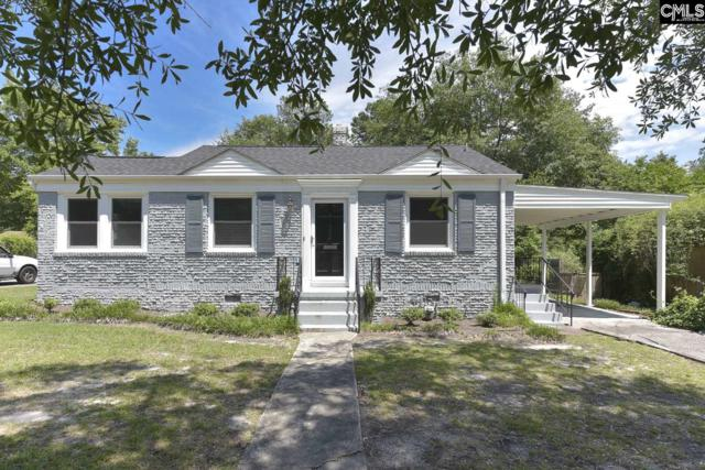 2436 Reynolds Drive, Columbia, SC 29204 (MLS #473397) :: The Olivia Cooley Group at Keller Williams Realty