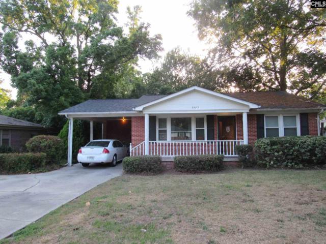 1523 Dahlia Road, Columbia, SC 29205 (MLS #473406) :: Fabulous Aiken Homes & Lake Murray Premier Properties