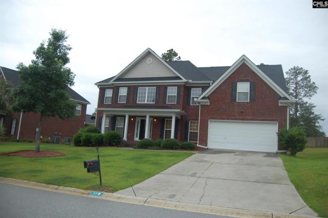 118 Cotoneaster Drive, Columbia, SC 29229 (MLS #473413) :: The Meade Team