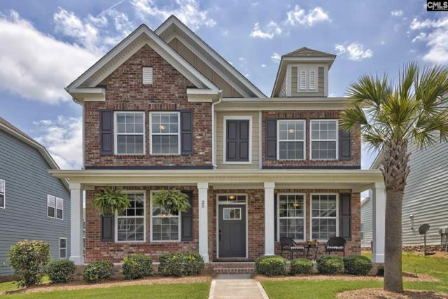 20 Downing Circle, Gilbert, SC 29054 (MLS #473437) :: EXIT Real Estate Consultants