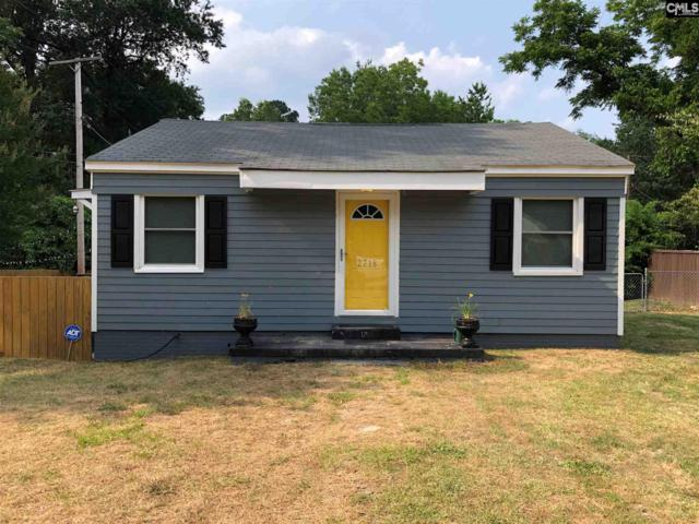 2718 Ashton Street, Columbia, SC 29204 (MLS #473442) :: The Olivia Cooley Group at Keller Williams Realty
