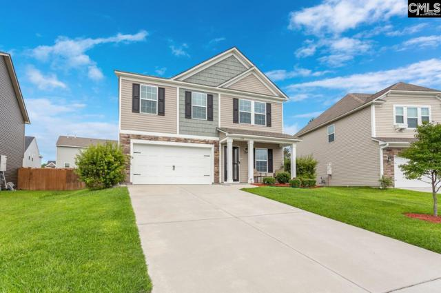 284 Allans Mill Drive, Columbia, SC 29223 (MLS #473451) :: The Olivia Cooley Group at Keller Williams Realty