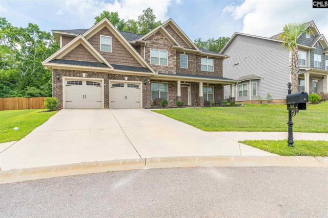 503 Compass Rose Way, Irmo, SC 29063 (MLS #473453) :: Fabulous Aiken Homes & Lake Murray Premier Properties