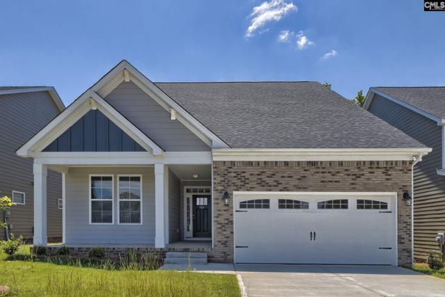 245 Garden Gate Way, Lexington, SC 29072 (MLS #473454) :: Loveless & Yarborough Real Estate