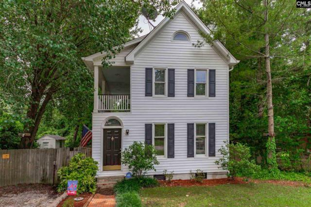 1849 Ashby Road, Columbia, SC 29204 (MLS #473464) :: The Olivia Cooley Group at Keller Williams Realty