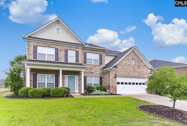 140 Beringer Circle, Lexington, SC 29072 (MLS #473465) :: EXIT Real Estate Consultants